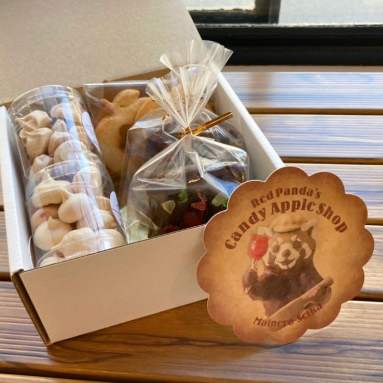 焼き菓子BOX01