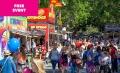 Food Truck Event 2 マッサージスクール アロマスクール オーストラリア