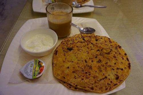 インド食事 (3)