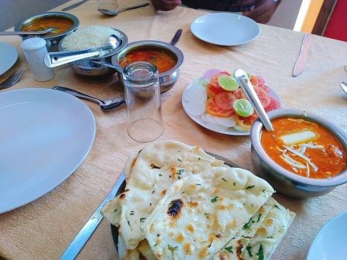 インド食事 (7)