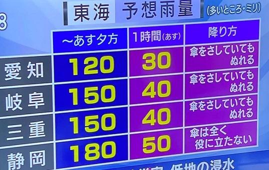 和傘CASAさん 傘屋としては衝撃のニュース (2)syou