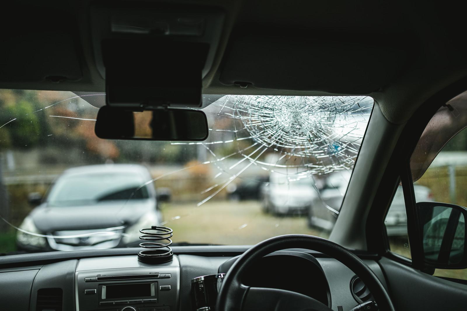 交通事故b