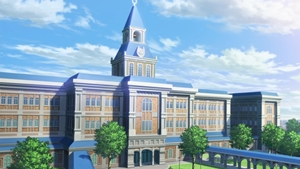 トレセン学園