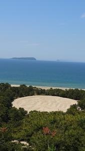 砂絵と伊吹島
