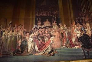 ナポレオンの戴冠式