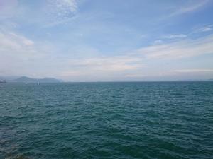 高松の海その2