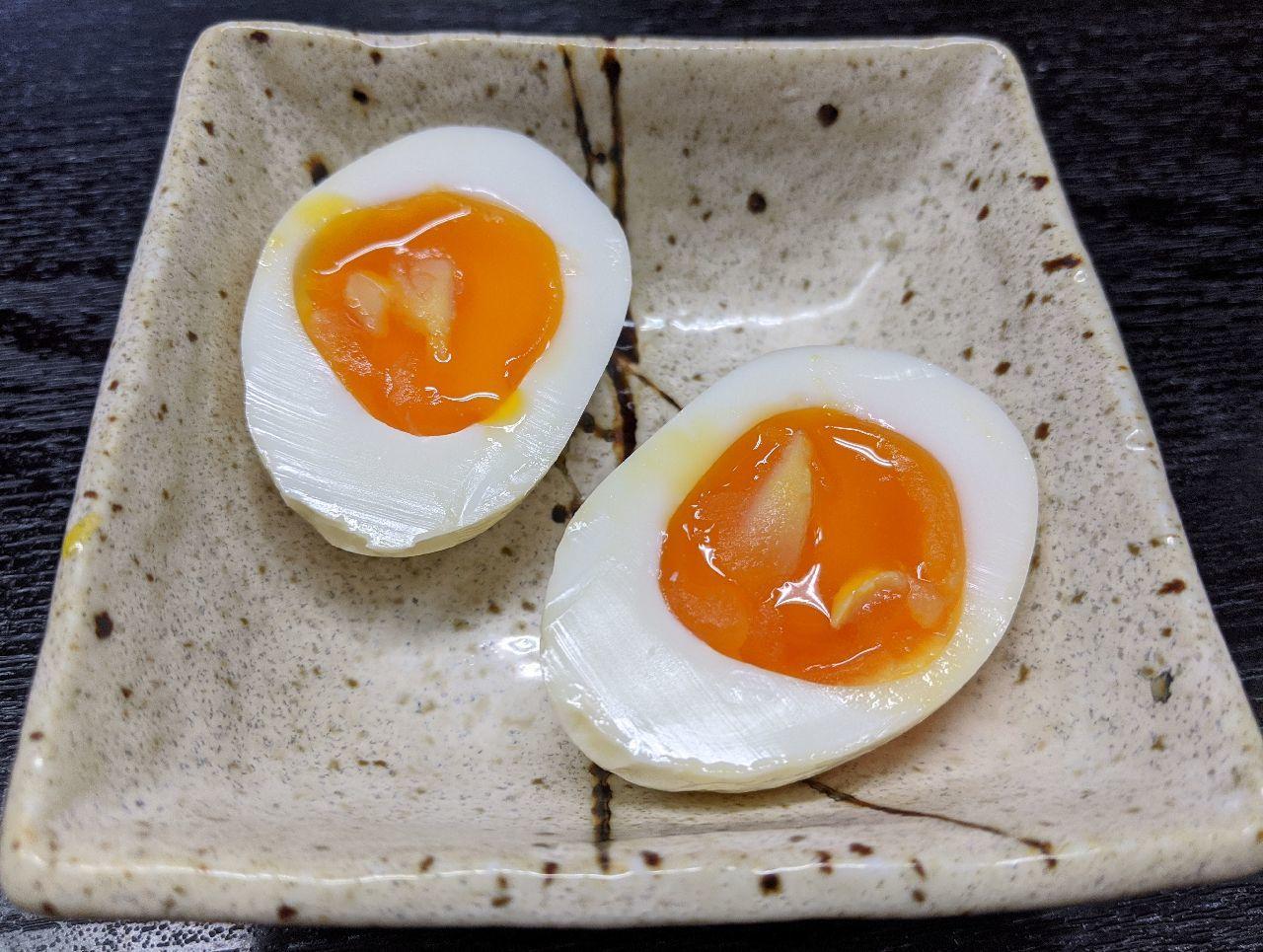MVIMG_20200613_171220極上有精卵「さがみっこ」の塩麹漬け