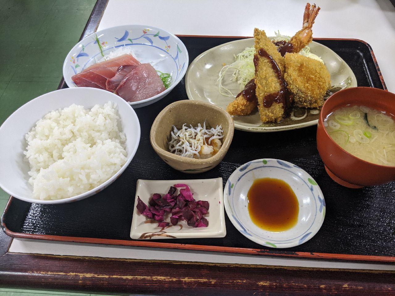 MVIMG_20200626_124306港の昼定食