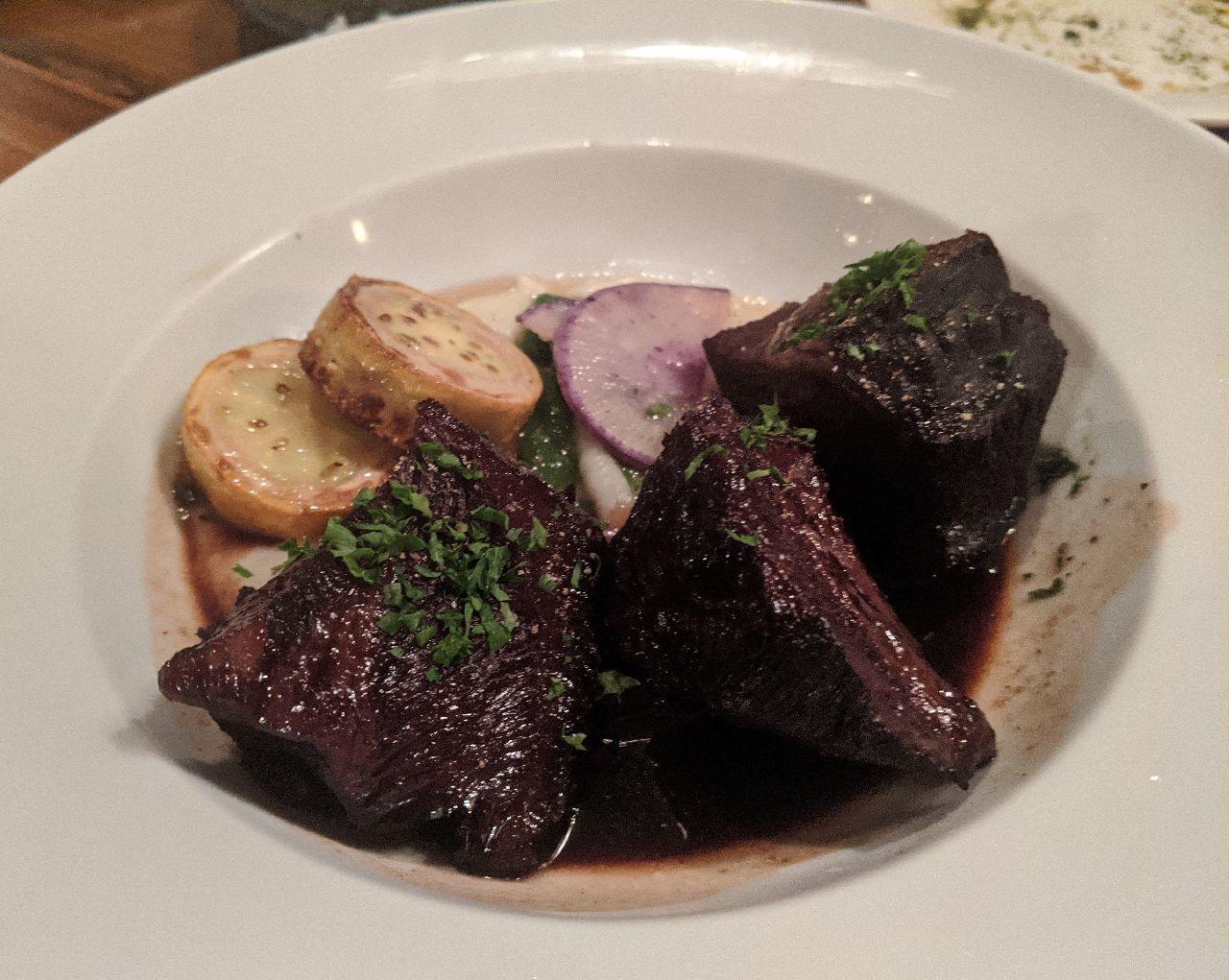 MVIMG_20200715_211712牛ホホ肉の赤ワイン煮