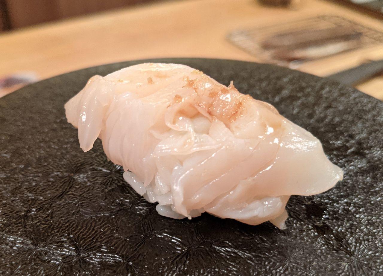 PXL_20210131_091429179富山産バイ貝の熾火焼き