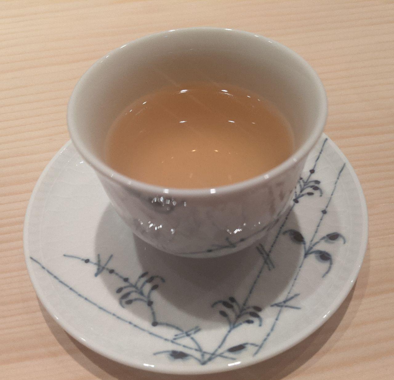 PXL_20210304_113520132自家製ほうじ茶