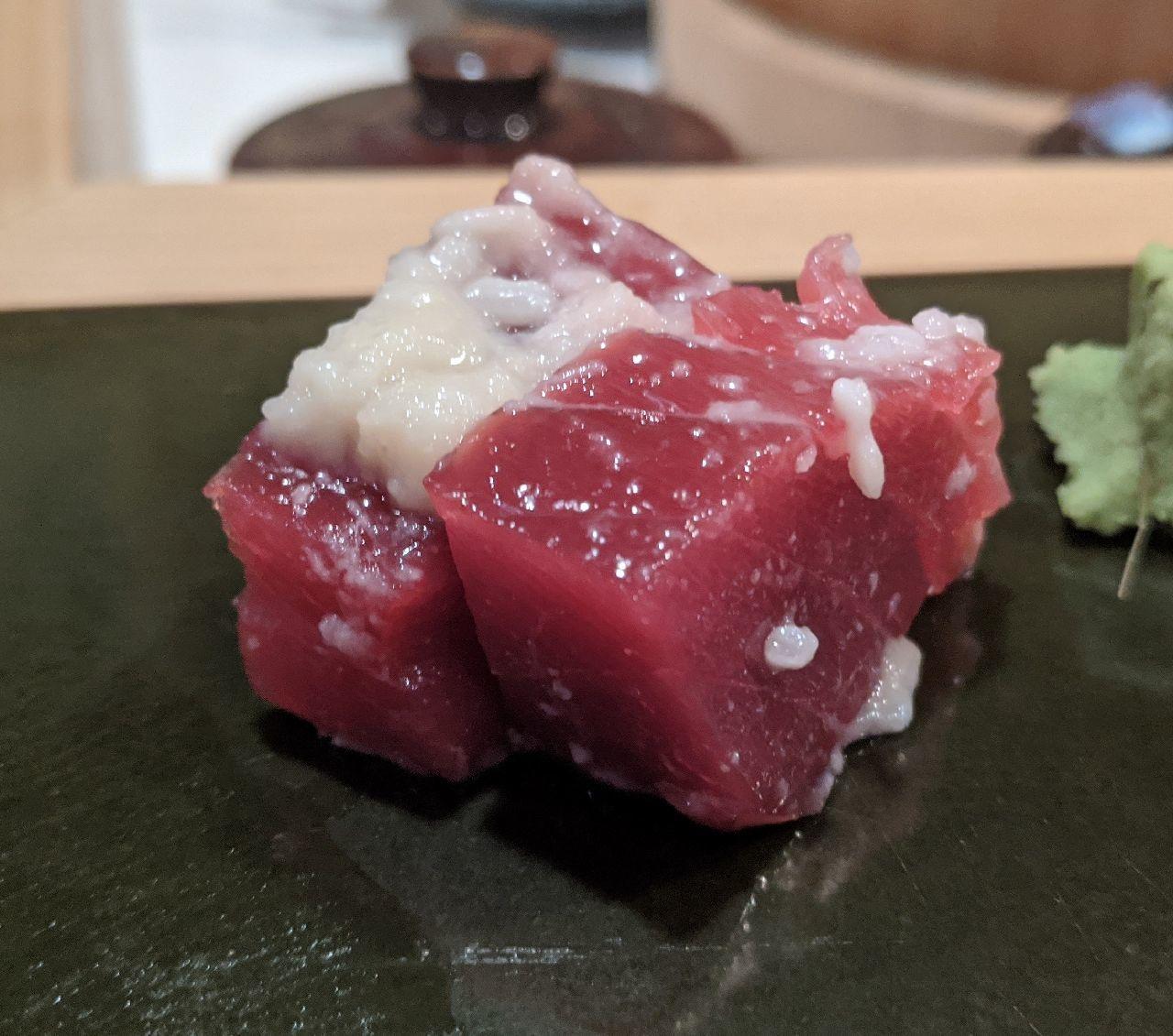 MVIMG_20200319_205022酢飯で作った味噌漬け