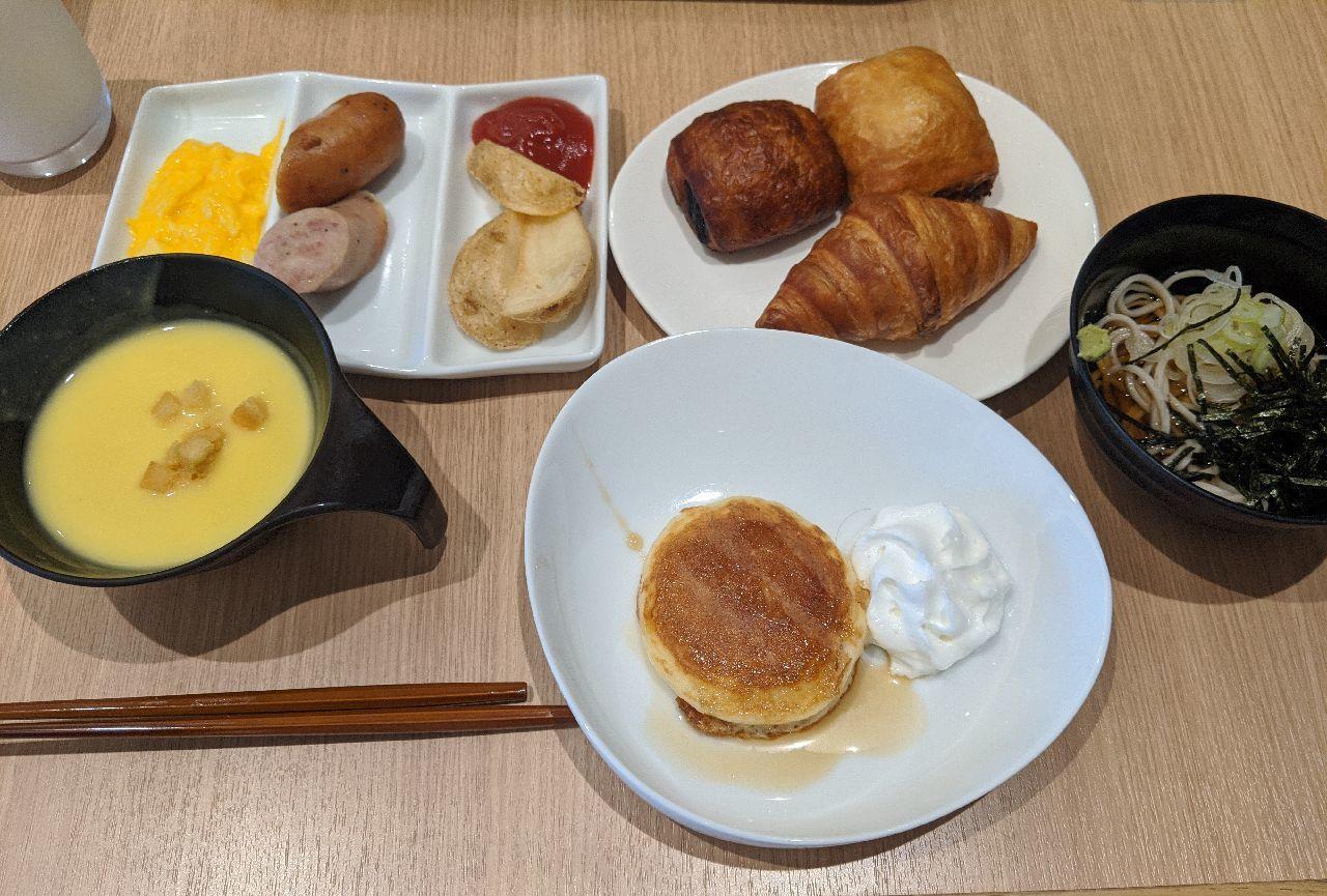 MVIMG_20200627_073054朝食