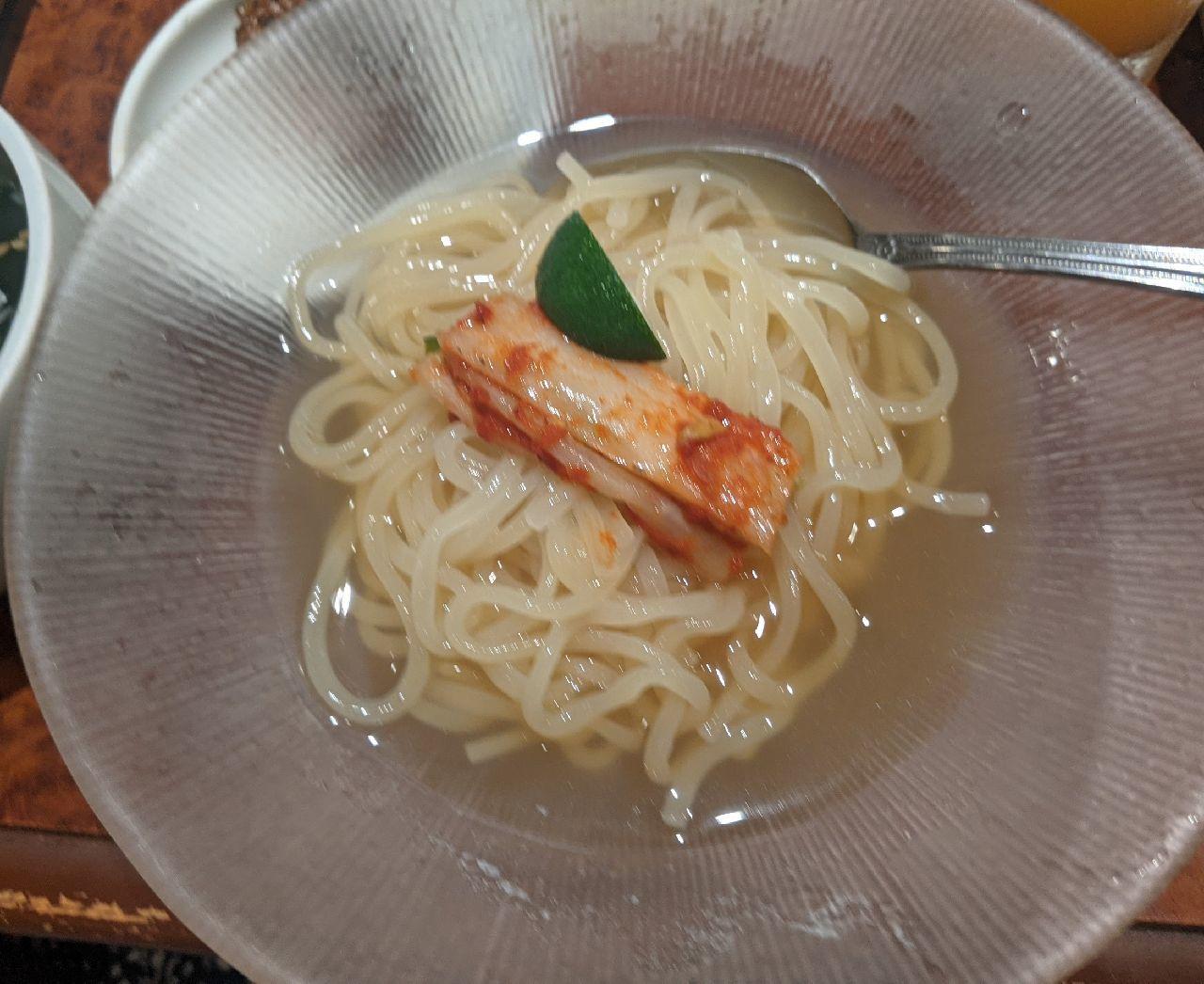 PXL_20210824_123354390盛岡冷麺