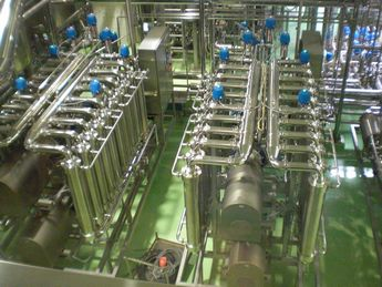 サントリー京都ビール工場5.JPG