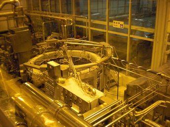 サントリー京都ビール工場6.JPG