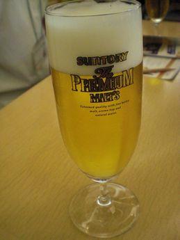 サントリー京都ビール工場7.JPG