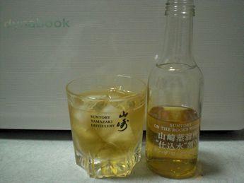 山崎蒸留所仕込水割り2.JPG
