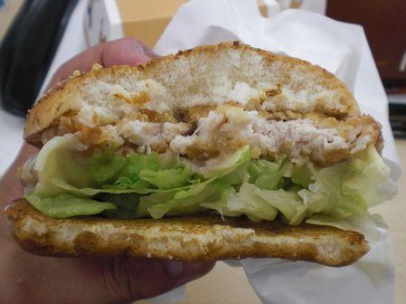 マクドナルド14(チーズフォンデュ).JPG