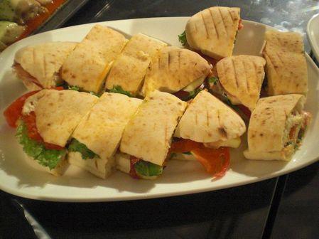 明治22(スマートチーズを使ったパルマ産生ハムのサンドイッチ).JPG
