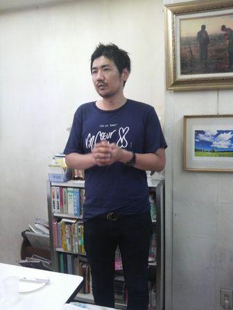 のだや02(ヴァンクゥール池谷代表).JPG