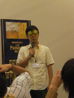 ブロガーイベント03(ゲストブロガー:麦酒男タカハシさん).JPG