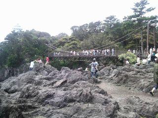 城ヶ崎海岸吊り橋.JPG