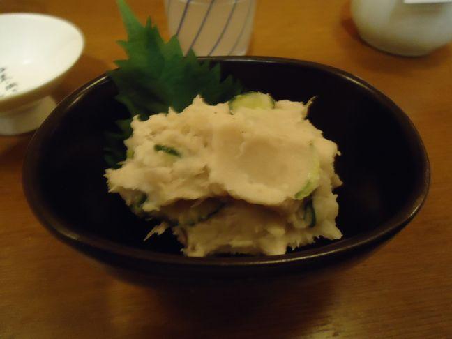 更科丸屋09(箸休め).JPG