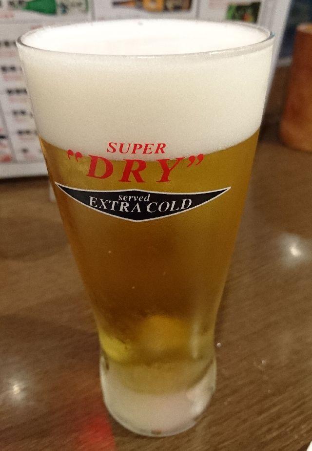 DSC_0044アサヒスーパードライ エクストラコールド.JPG