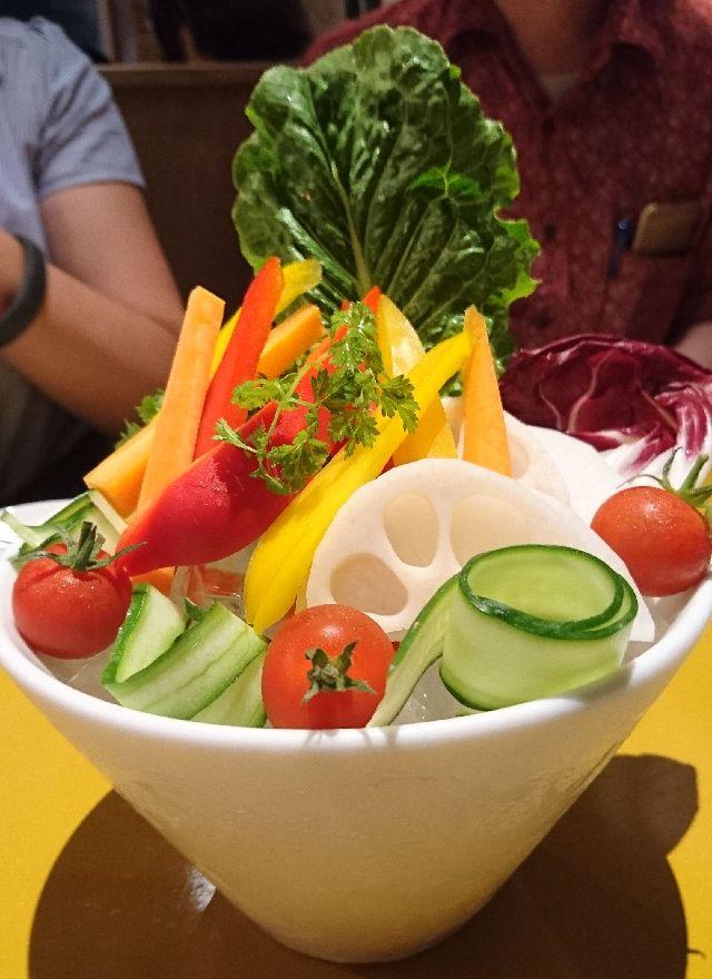 DSC_0038旬野菜のバーニャカウダ.JPG
