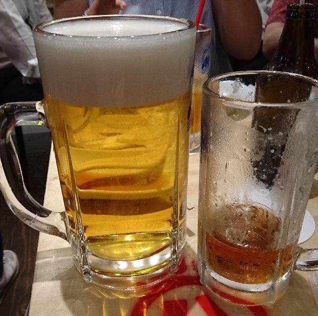 DSC_0112筋トレ!生ビール.JPG