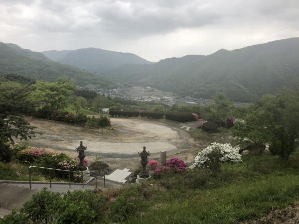 小豆島 絶景&グルメツーリング 小豆島大観音