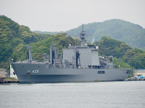 舞鶴ツーリング 海上自衛隊 駆逐艦 護衛艦 舞鶴基地