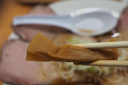 ぴーきちハーレーブログ 三木SA 三木サービスエリア 世界一いそがしいラーメン メンマ