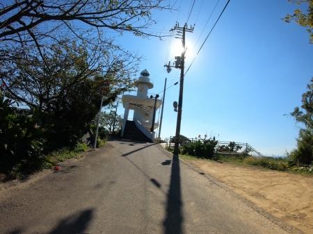 ぴーきちハーレーブログ 和歌の浦ツーリング 雑賀崎 日本のアマルフィ 雑賀崎灯台