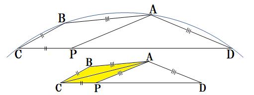 1476-内接四角形