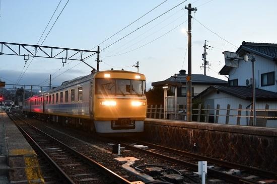 2021年3月18日撮影 飯田線はキヤ95 DR1編成 試9780D 羽場駅入線