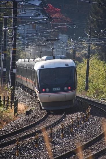 2020年10月31日撮影 中央西線 1004M 383系 WVしなの4号
