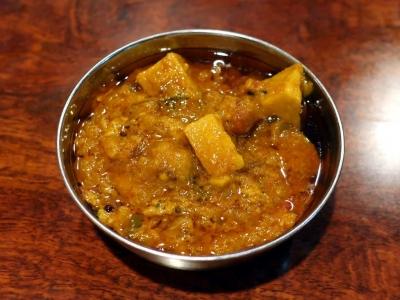 20210409 Singhs Kitchen jyagaimo