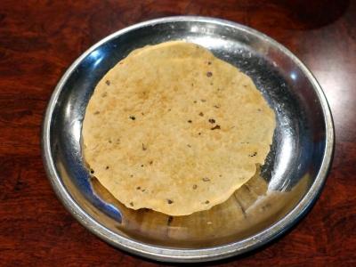 20210409 Singhs Kitchen papado