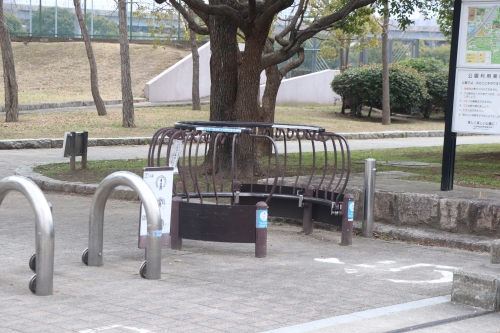 久宝寺緑地