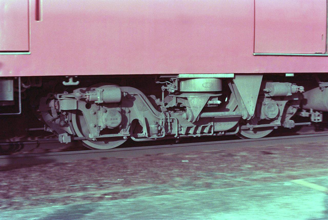 FS335改