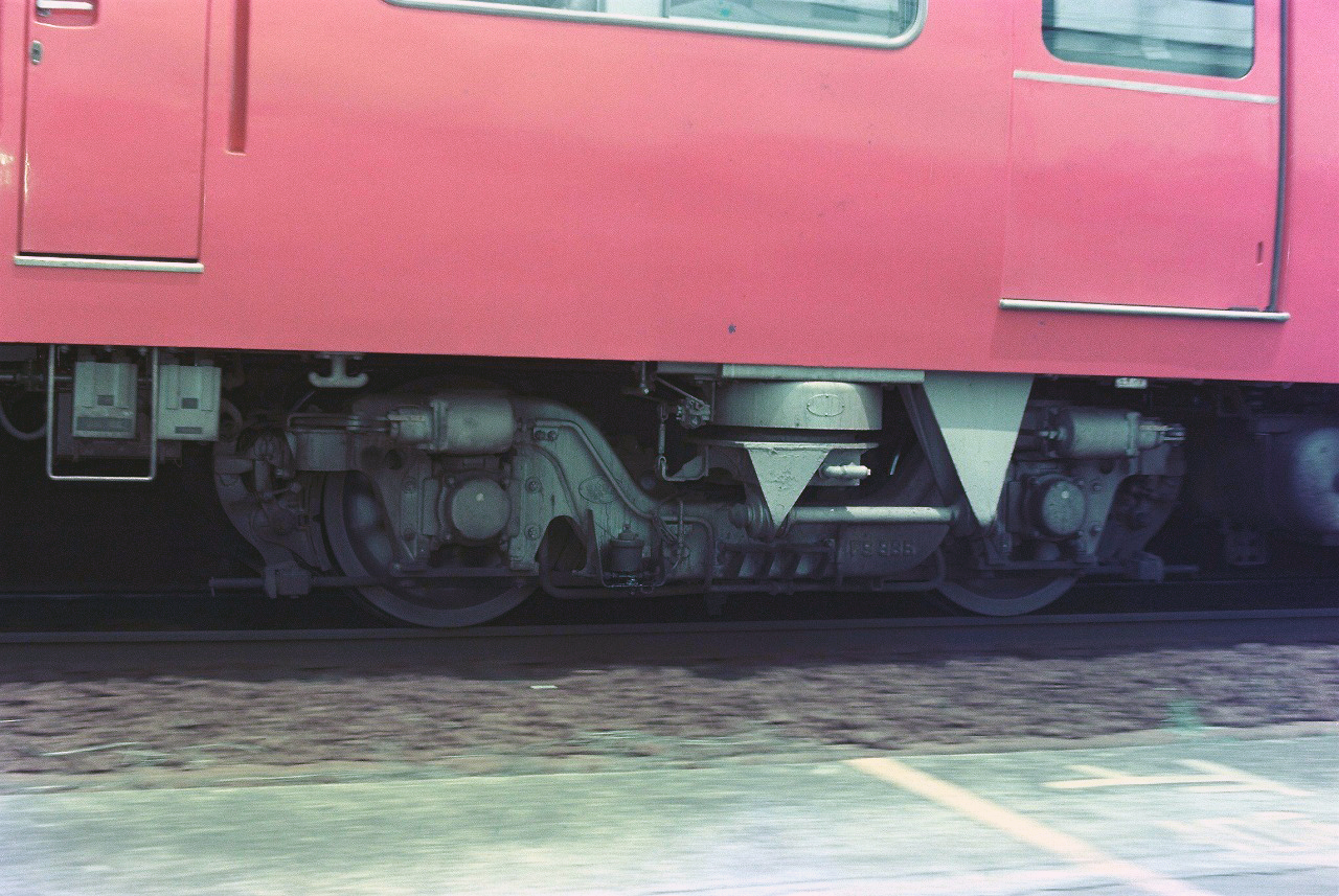 FS335塗油
