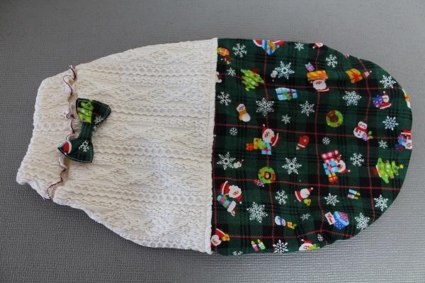 2021.01.03 犬服自習.30(クリスマスタンク),31(裏地付タンク)プレゼント用-1