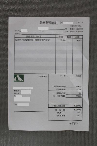 2021.10.05 狂犬病予防接種-3