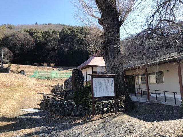 桑田砦 (2)