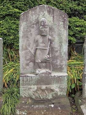14寿量院(二臂青面金剛)1714