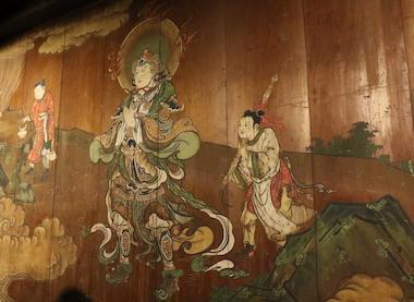 11泉涌寺鎌倉時代