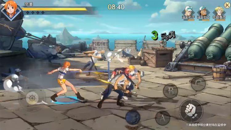ワンピース Project: Fighter