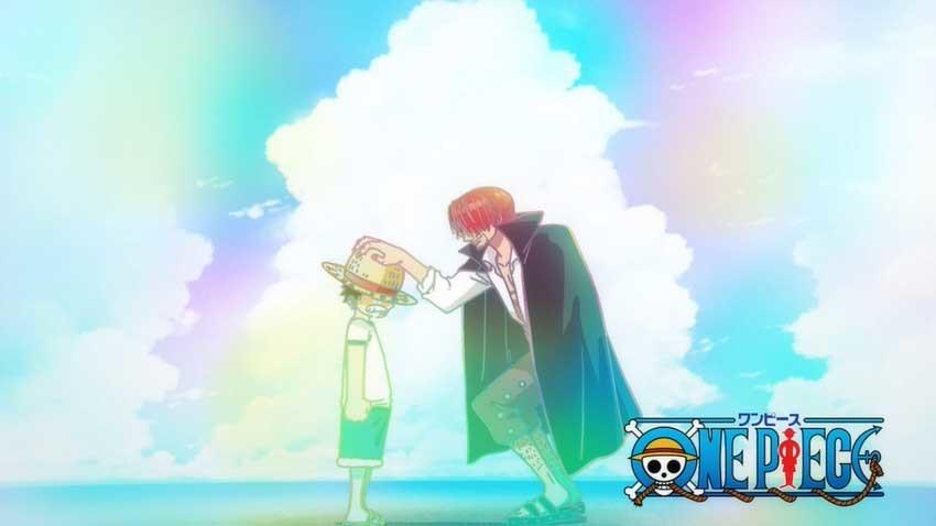 ワンピース アニメ アイキャッチ